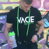 VADE ATHLETIC T-SHIRT<br>MENS