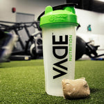 FREE SHAKER WITH SUBSCRIPTION