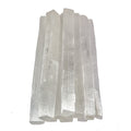 Satin Spar Selenite Natural Crystal Wand/Blade Specimen