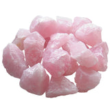 Rose Quartz Rough Natural Crystal Specimen
