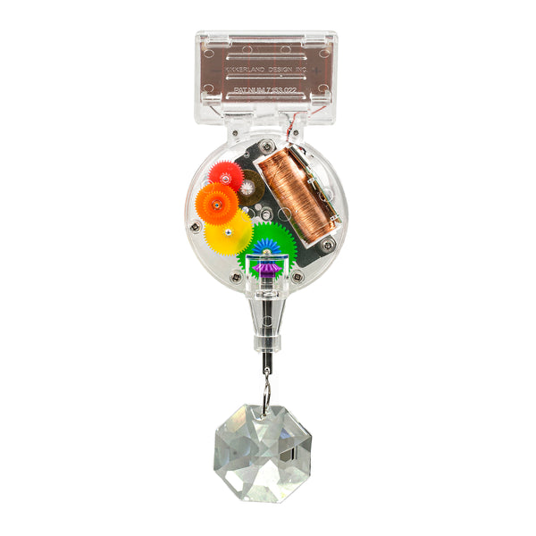 Swarovski Solar Powered Rainbow Maker