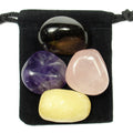 Inner Peace Tumbled Crystal Healing Set