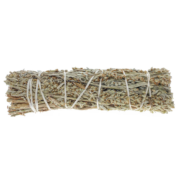 Smudge Stick - Black Sage (Mugwort)