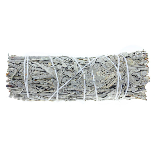 Smudge Stick - Blue Sage (Grandmother Sage)