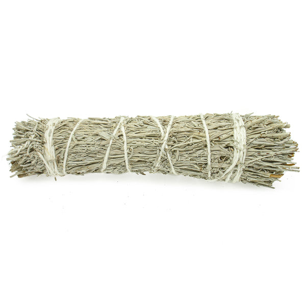 Smudge Stick - Blessing Blend (White Sage, Mountain Sage, & Cedar)
