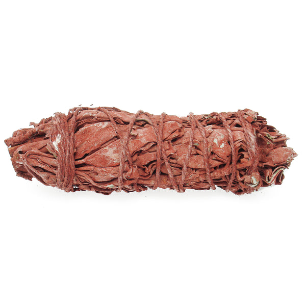 Smudge Stick - Red Sage (Dragon's Blood & White Sage)