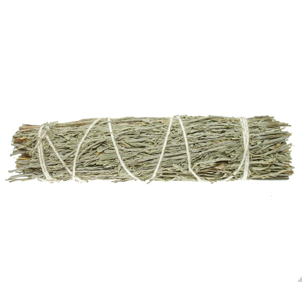 Smudge Stick - Palo Santo & Mountain Sage