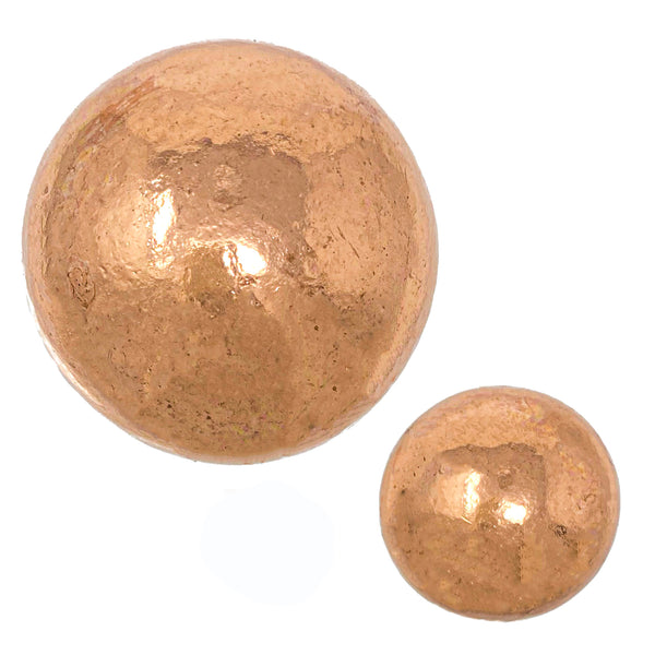 Copper Precious Metal Sphere