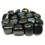Onyx (Black) Tumbled Crystal Specimen