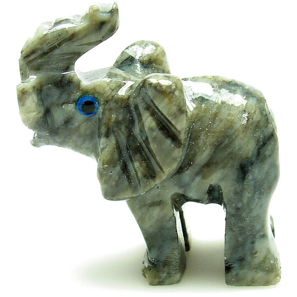 Dolomite Elephant Spirit Animal