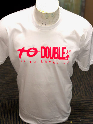 Double Up Tees
