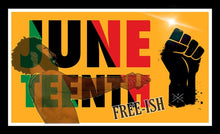This is America Juneteenth Edition *BLM*