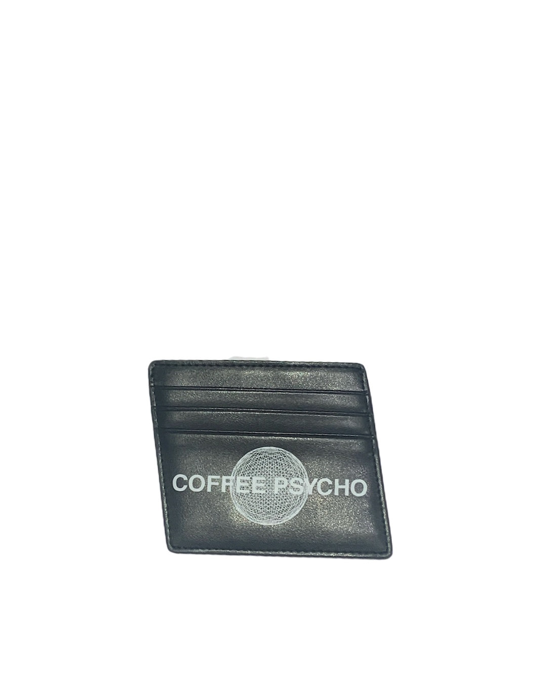 3NYCONCEPT.COM - COFFEE PYCHO CARD HOLDER