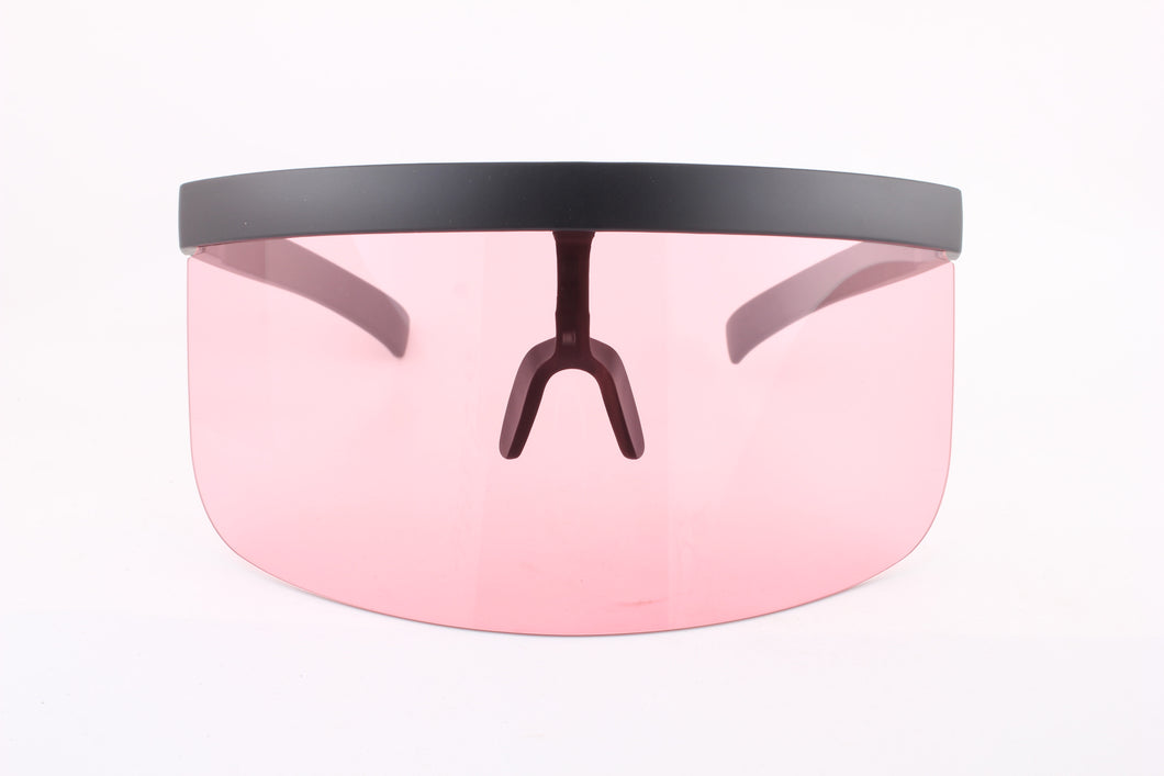 Face cover mask / sunglasses