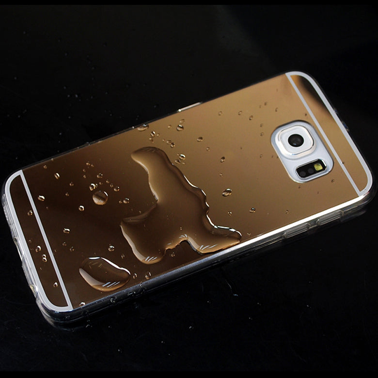 samsung s6 cases with mirror