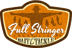 Full Stringer Bait and Tackle
