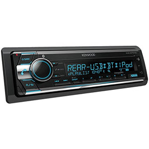 Kenwood KDCBT572 CD Receiver with Bluetooth
