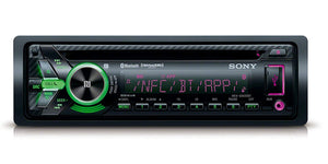 Sony MEX-GS620BT GS Series CD Receiver with Bluetooth