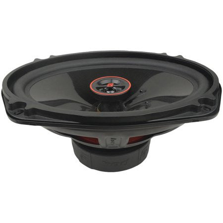 Cerwin-Vega Mobile H7692 HED Series 2-Way Coaxial Speakers (6