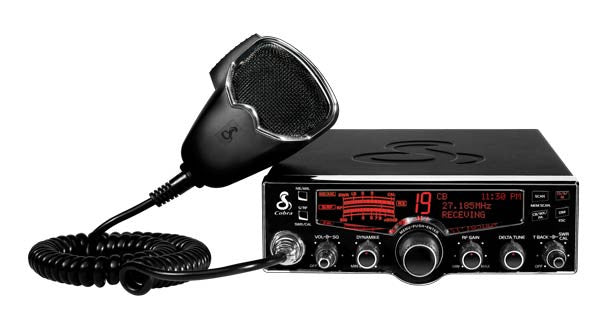 Cobra 29LX CB Radio