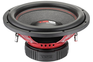 DS18 GEN124D Genesis Series 12-Inch Subwoofer, Dual Voice Coil 900 Watts Max