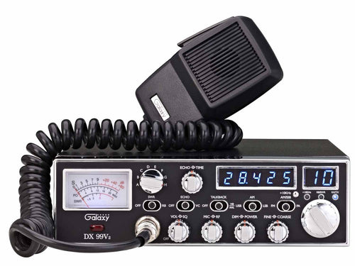 Galaxy DX99V2 10 Meter Amateur Radio