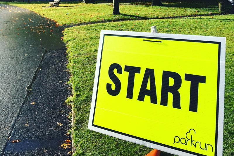 10 Ways To Run a Faster Parkrun / 5k