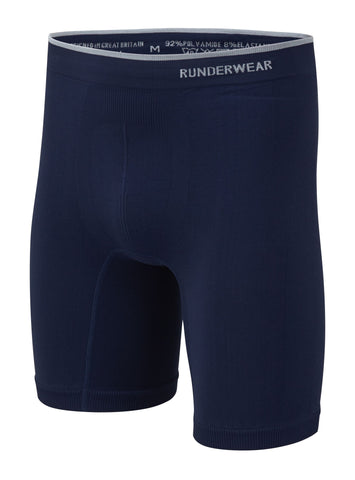 Men's Runderwear Boxers 3 Pair Pack - Blue