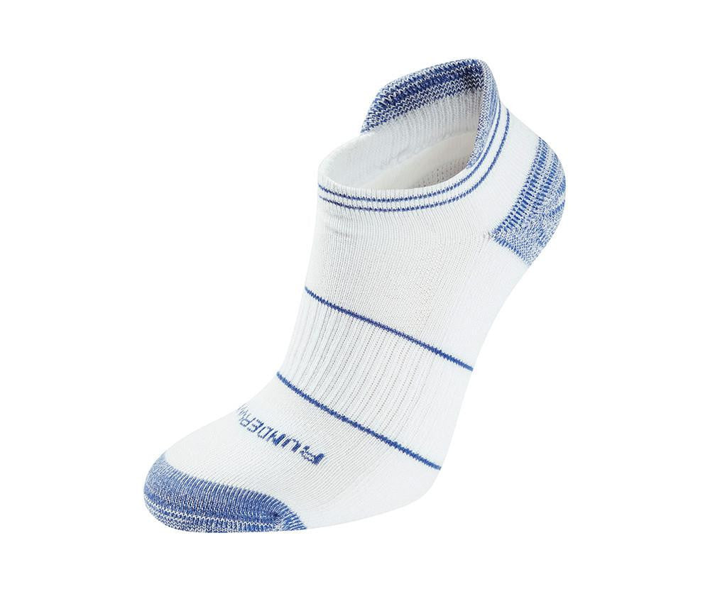 The Anti Blister Low-Rise Running Sock