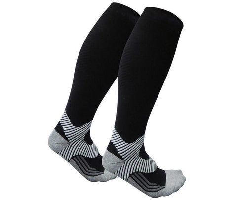 The Runderwear Anti Blister Ankle Running Sock