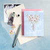 SNAIL MAIL KITS HAVE EVERYTHING YOU NEED FOR SWEET NOTES