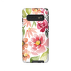 Samsung Galaxy case in Mallory's floral
