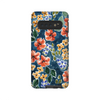 Samsung Galaxy case in navy garden