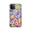 iPhone case in butterflies