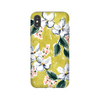 iPhone case in chartreuse