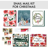 Snail Mail Kit for Christmas