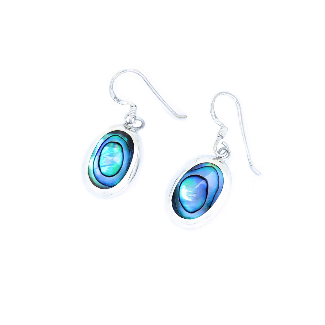 Tide Pool Dangle Earrings