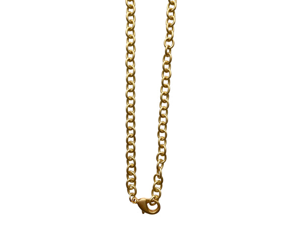 Charm Necklace- Basic Chain