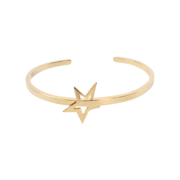 Star Bright Bangle