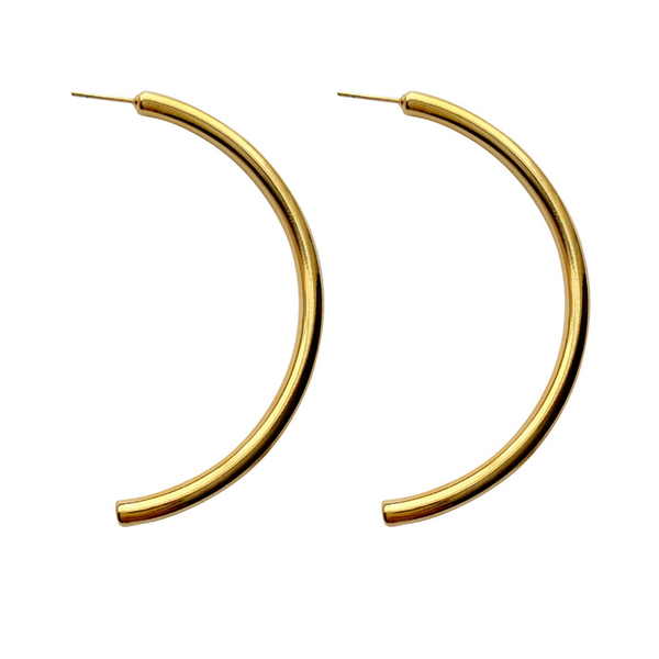 Smooth Rider Earring
