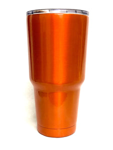 30 oz Powder Coated Promotional Tumbler