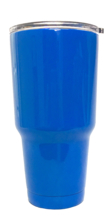 30 oz Promotional Tumbler - Ford Blue