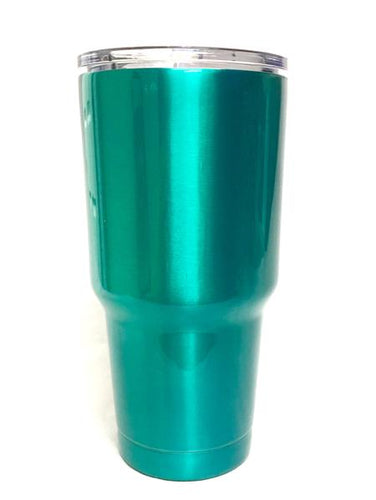 30 oz Promotional Tumbler - Mermaid Tail