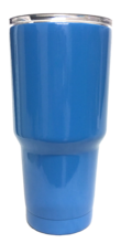 30 oz Promotional Tumbler - Savannah Blue