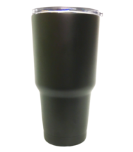 30 oz Promotional Tumbler - Tact Black