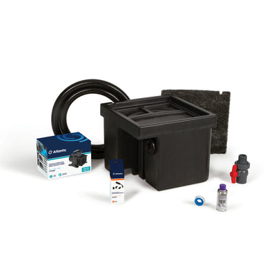 "Atlantic™ 12"" Basin Kit - Main View"