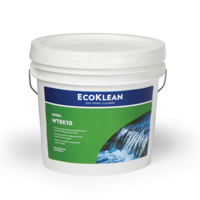 EcoKlean - Oxy Pond Cleaner - 10 lbs.
