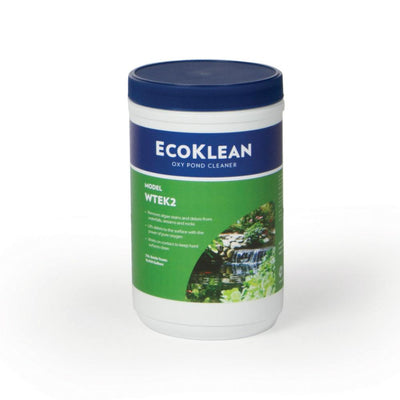 EcoKlean - Oxy Pond Cleaner - 1 lb.