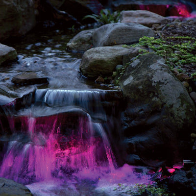 Atlantic™ Compact Color Changing LED Spotlight - Water Feature