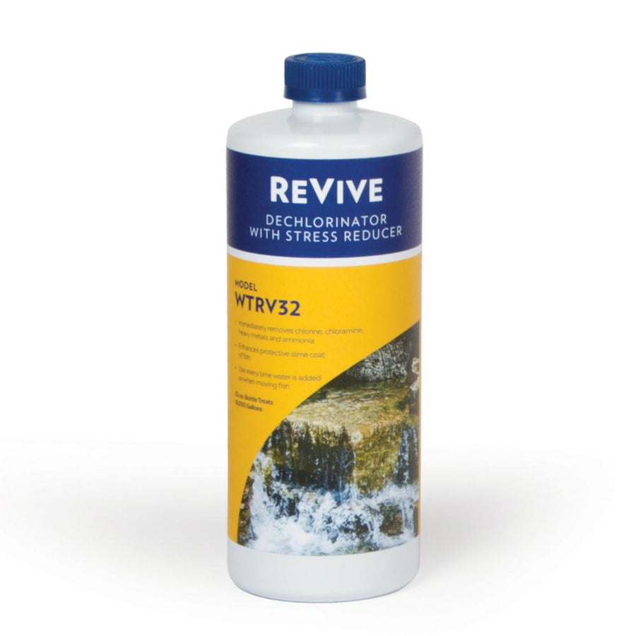 Atlantic™ - Revive - Dechlorinator with Stress Reducer